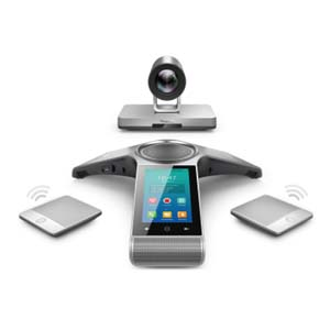 video and audio conferencing solutions deployment