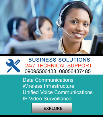 LAN, WAN, Wireless, Voice and physical security solutions