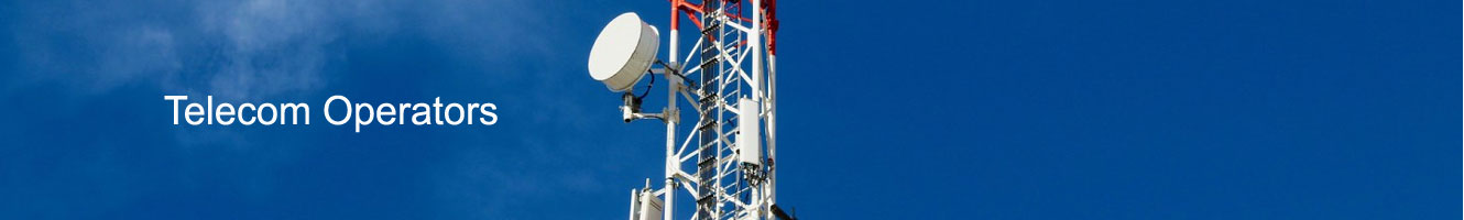 base station and microwave transmission