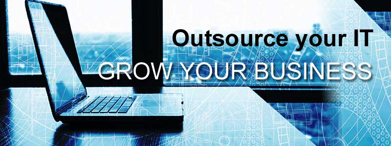 ICT outsourcing and managed IT services in Nigeria