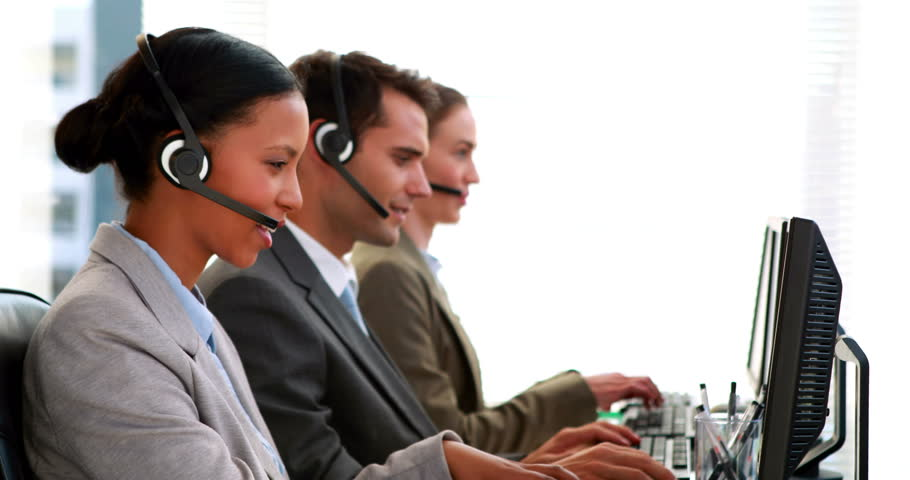 call center solution installation service in Nigeria